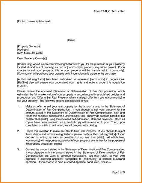 Offer Letter Relocation Sle 9 Home Offer Letter Workout Spreadsheet