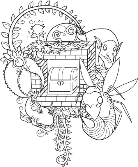 terraria coloring pages to print freecoloring4u com