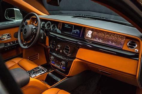 rolls royce ghost interior 2017 2018 rolls royce phantom interior motor trend en espa 241 ol