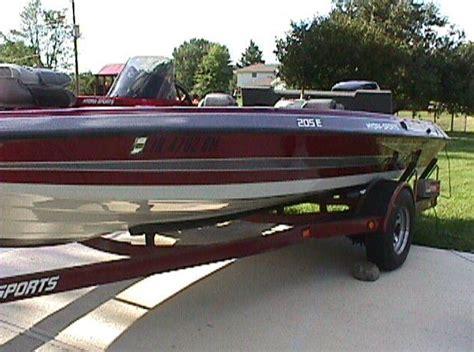hydra sport bass boats hydrasport