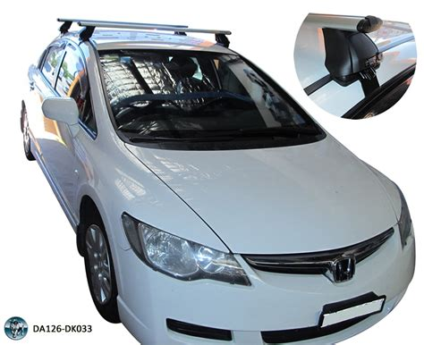 Honda Roof Rack by Honda Civic Roof Rack Sydney