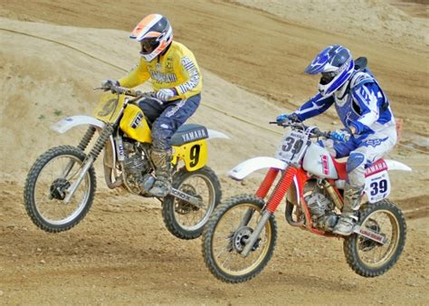 is there a motocross race today snapshots from the calvmx 2014 opener today s cycle