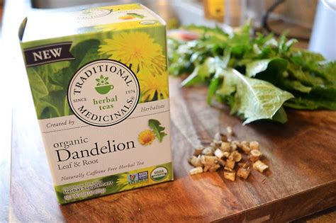 Dandelion Root Or Leaf For Detox by 8 All Liver Cleanse Drinks To Promote Weight Loss