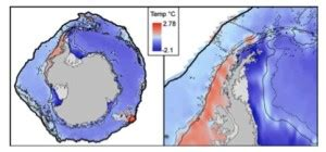 the mixed layer the antarctic continental shelf cpom