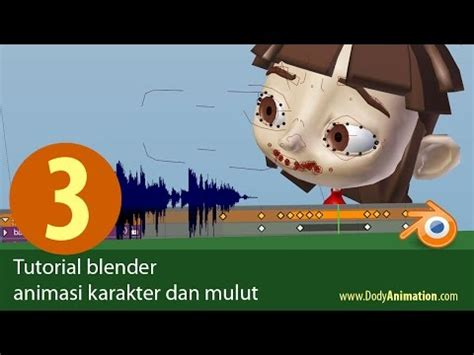 blender how to make your character talk lip sync in quicktalk blender addon for lip synching tutorial