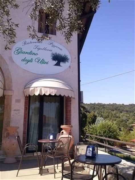 il giardino degli ulivi monteviale giardino degli ulivi monteviale restaurant reviews