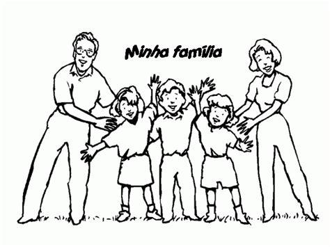 imagenes de una familia en blanco y negro la familia