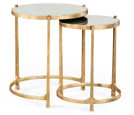 Gold Side Table Nesting Tables Gold Nesting Tables Gold Side Table Gold Side Tables Gold Side Table Gold End