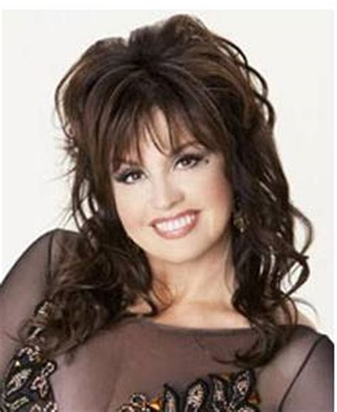 how to cut hair like marie osmond marie osmond hairstyles quotes