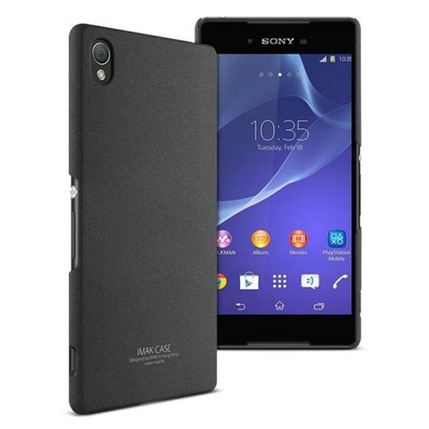 Imak Cowboy Shell Ultrathin Lenovo K3 Note 1 imak cowboy ultra thin for sony xperia z4 black jakartanotebook