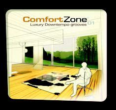 Comfort Zone India by India On