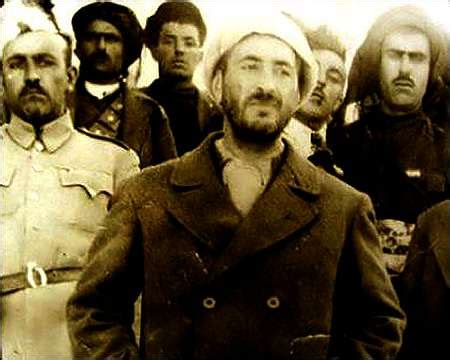 biography of qazi muhammad the referendum and the kurdish patriots who fought for an