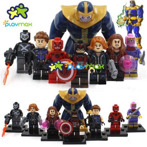 Pogo Minifigure Ant lego ant kamisco