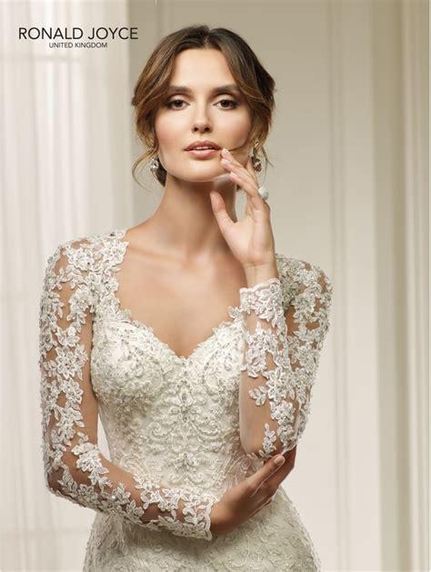 Joyce Slim ronald joyce 69217 hilaria beautiful lace slim fitting