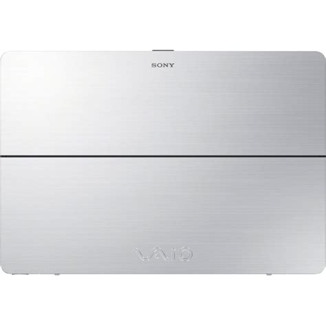 Vaio Multi Flip sony vaio 13 3 inch fit multi flip laptop silver