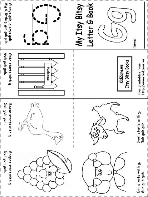 preschool coloring pages letter g letter g coloring pages preschool many interesting cliparts