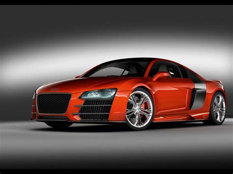 audi sports car cool red audi sports car desktop hd wallpapers