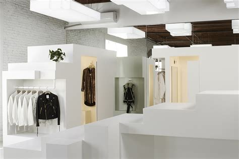 First look: Bureau Spectacular designs flagship store for