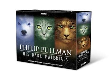 his dark materials trilogy his dark materials trilogy three bbc radio 4 full cast dramatisations philip pullman emma