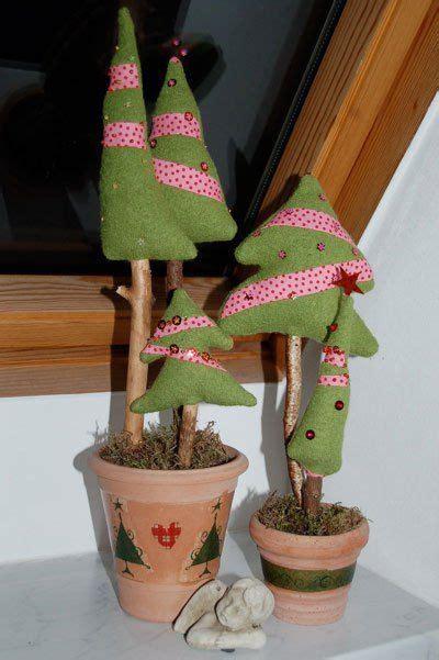 Tannenbäume Selber Basteln by Oh Tannenbaum Weihnachtliche Dekoration Weihnachten