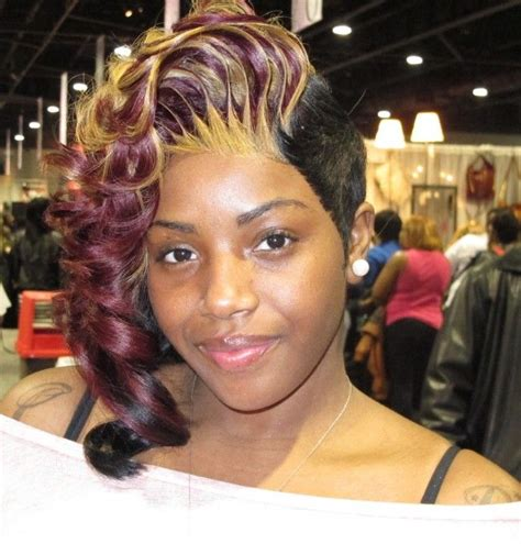 braun brothers hair show alanta ga 41 best bronner brothers styles images on pinterest