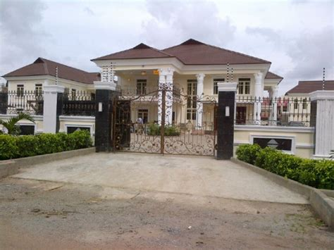 Weird House Plans by Top Nigerian Celebrities And Their Multimillion Naira
