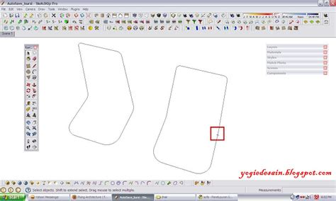 tutorial google sketchup 8 untuk pemula coming soon for all members tutorial modeling kursi