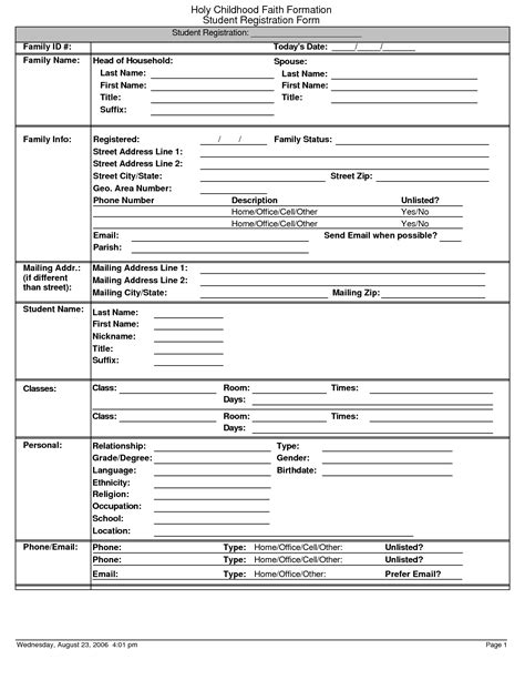 blank evaluation form template best photos of blank evaluation forms printable blank