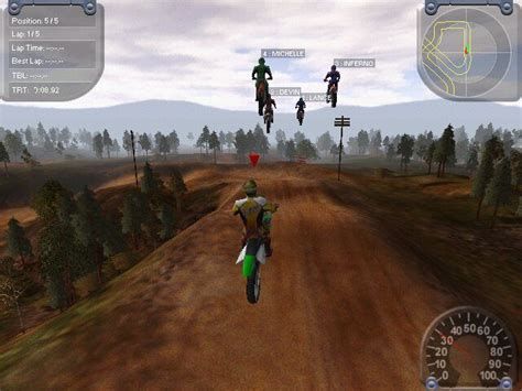 motocross madness 2 pc motocross madness 2 screenshots for windows mobygames