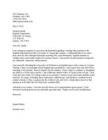 Summer Cover Letter by Resume Writing For Returning To Work