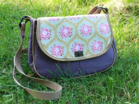 Handmade Handbags Tutorial - 1942 best images about tutos cabas et sacs on