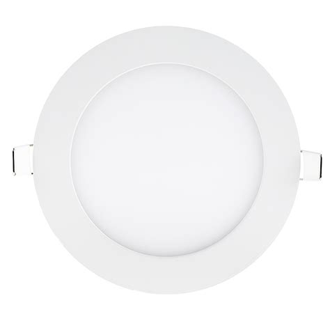 9 inch round recessed lighting 5 7 quot round led panel light 50 watt equivalent 460