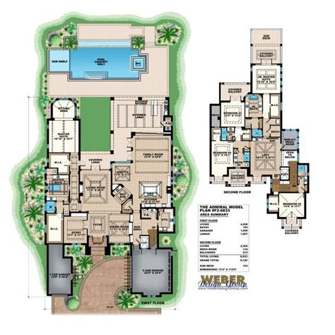 plans com west indies floor plan home floorplans pinterest