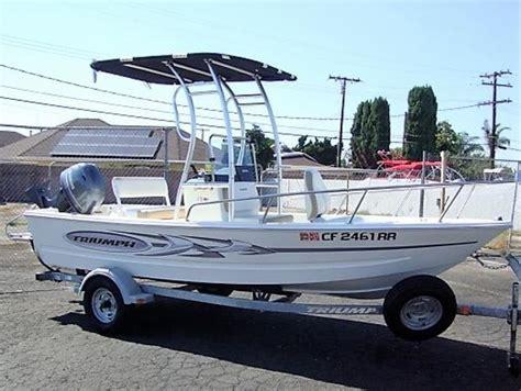triumph cc boats for sale triumph 170 cc boats for sale boats