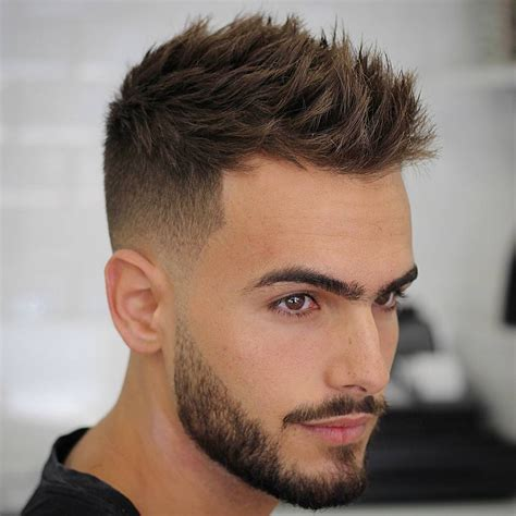 mens haircuts boston men s haircut straight fine hair find hairstyle