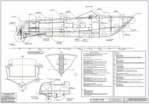 boat yard layout classic 32ft retro day boat by lidgard yacht design australia