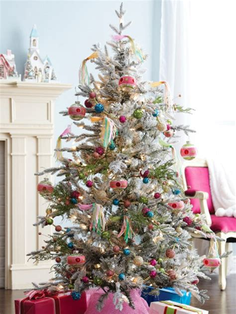 goodwill tree decorating idea arboles navidad tree