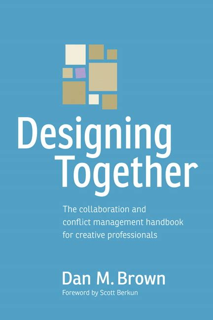 Professional Mba Handbook U Of U by Brown Designing Together The Collaboration And Conflict