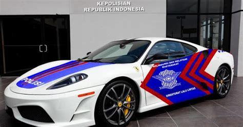 Lu Mobil Putih Gambar Mobil Balap Polisi Indonesia Kumpulan Gambar