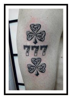 777 tattoo designs us army designs home tattoos