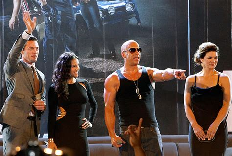 fast and furious vince actor vin diesel leads fast and furious 6 cast in manila tour