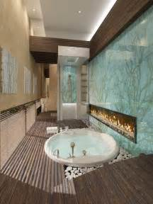 stunning bathrooms stunning bathroom with fireplace find fun art projects to do at home and arts and crafts ideas