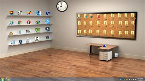 3d wallpaper zubair how to make a beautiful classic 3d desktop in windows in
