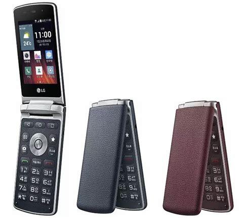 Lg Gentle meet gentle lg s newest android 5 0 flip phone stuff