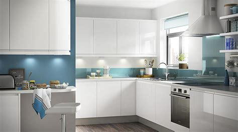 B And Q Touch L by Handleless Kitchens By Truehandlelesskitchens Co Uk True
