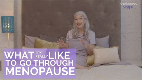 What Is It Like To Go Through An Mba by Here S What It S Really Like To Go Through Menopause
