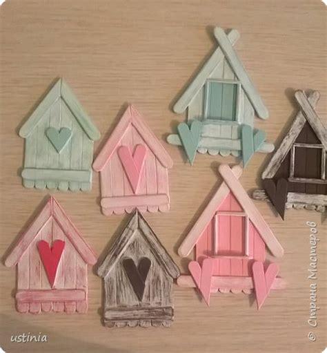 ice cream sticks latest crafts 26 cute and easy craft ideas using ice cream stick