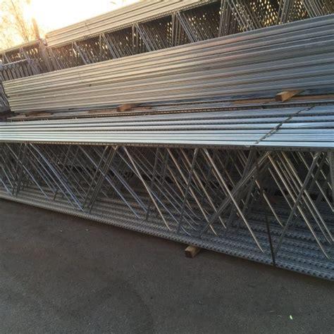scaffali metalsistem scaffali metalsistem leggeri usati sga scaffalature e