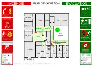 plan d 233 vacuation a3 plastification 224 chaudplans d