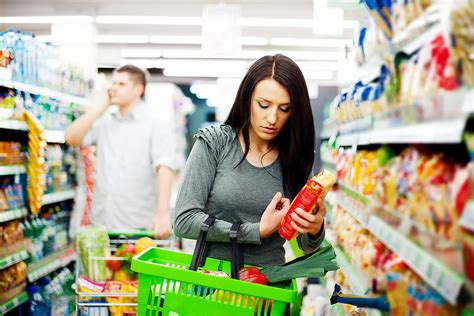 Grocery Shopping Mistakes by 6 Grocery Shopping Mistakes Myfooddiary